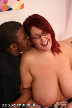 Munevver ssbbw escorts in Dalkieth, UK